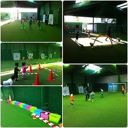 B-on Soccer Academy BALLPARK JOB校
